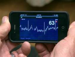 iDoctor: Could a smartphone be the future of medicine? - Video on NBCNews.com | diabetes and more | Scoop.it