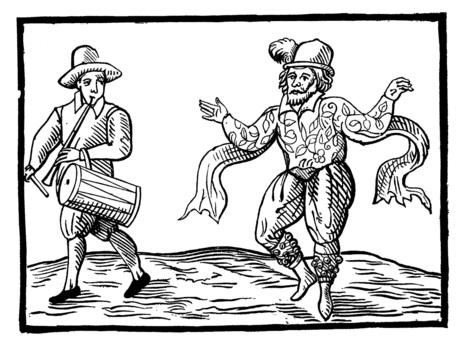 Historical Article   Jason Carey's A Midsummer Night's Dream   Scoop.it