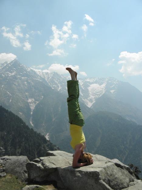Yoga Teacher Training India - Rishikesh Yog Peeth - Yoga Alliance: Attributes of an Accomplished Yoga Teacher | yoga courses india | Scoop.it