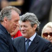 François Bayrou et Jean-Louis Borloo scellent leur union sur Twitter | Monde et actualité | Scoop.it