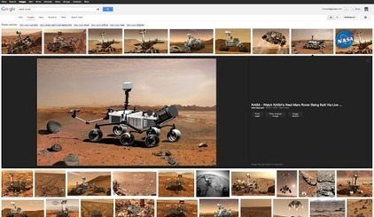 Google - Google+ - We just redesigned Google Images to make it easier to move… | 00351 SOCIAL MEDIA | Scoop.it