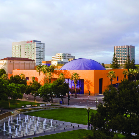 Visit and Explore the Most Popular Tourist Attractions in Silicon Valley!   Lodging, Hotels & Travel   Scoop.it