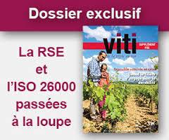L'enjeu de la RSE pour la filière viticole | Le Vin et + encore | Scoop.it
