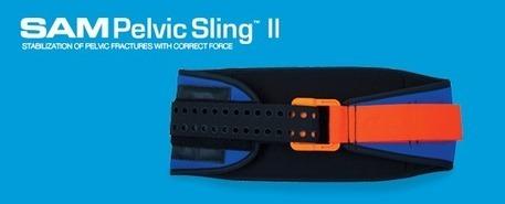 SAM Pelvic Sling II « SAM | Pelvic Injuries | Scoop.it