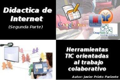Inicio | TIC y WEB 2.0 | Scoop.it