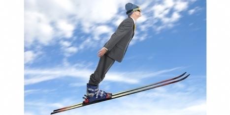 Un marketeur doit-il apprendre à skier ? | Ecobiz tourisme - club euro alpin | Scoop.it