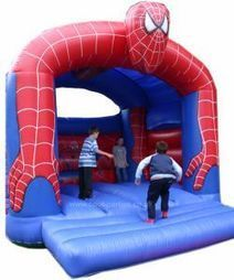 What to Know About Jumping Castles! | Hire Jumping Castle In Melbourne | Scoop.it