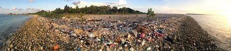 Some plastic thoughts - IUCN International | Infraestructura Sostenible | Scoop.it