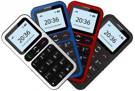 Polski telefon komórkowy myPhone ONE :: ProLine.pl Najlepszy Internetowy Sklep Komputerowy Wrocław | SCOOP.IT | Scoop.it