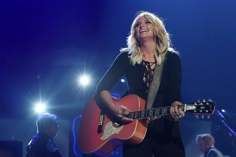 Miranda Lambert Gets Emotional About Fans, Divorce, 'Vice' | Country Music Today | Scoop.it