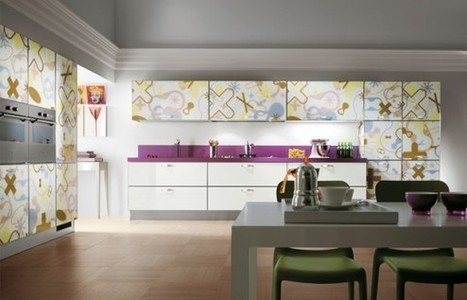 Contemporary Design Italian Kitchens | Providing Inspirational Home Design Ideas | BEAUTY ART | Scoop.it