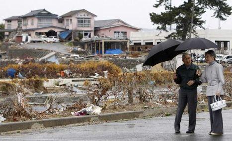 Japon : deux mois après le tsunami, l'heure de la reconstruction   LeMonde.fr   Japon : séisme, tsunami & conséquences   Scoop.it