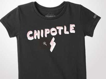 Chipotle Tries To Become Lifestyle Brand - Business Insider | Swag, promotional products | Scoop.it