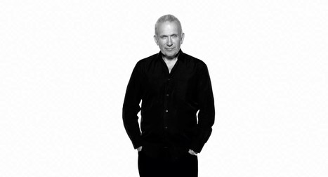 The Fashion World of Jean Paul Gaultier at the Brooklyn Museum (directed by Stéphane Sednaoui) | Clic France | Scoop.it