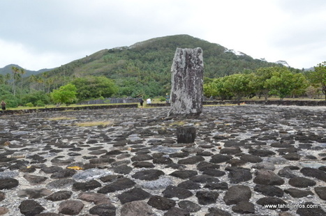 Taputapuātea pourrait être classé à l'Unesco en 2016 | Tahiti Infos | Kiosque du monde : Océanie | Scoop.it