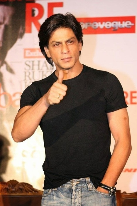 Fan Movie Release Date, Cast - Shahrukh Khan, Movie Story   moviesthisfriday.com   Scoop.it