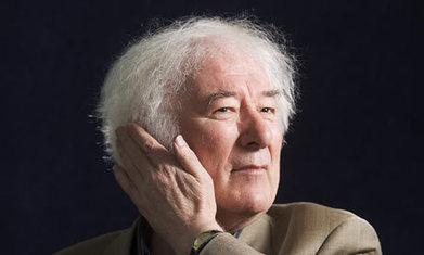 2009: Seamus Heaney chooses two poems to sum up his lifetime achievement | seamus heaney | Scoop.it