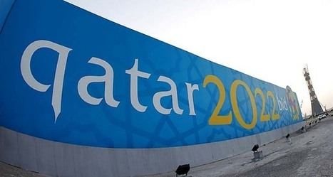 Qatar races to develop solar-powered cooling for World Cup | SI.com | Sports Facility Management. 488143 | Scoop.it