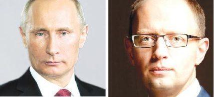 Vladimir Putin Calls The Shots In Ukraine | The Sunday Leader | Business Video Directory | Scoop.it