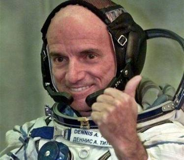 Millionaire spaceflier reportedly plans private mission to Mars in 2018   Dan's Space News   Scoop.it