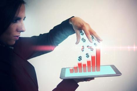 Digital transformation gives IT spending a big boost | SWGi IT News | Scoop.it
