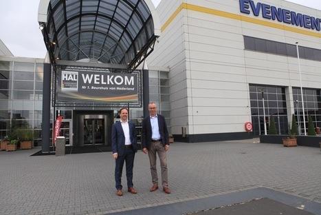 Interview: Rens Evers en Huib Kolen praten over Vakbeurs - Blokboek - Communication Nieuws | BlokBoek e-zine | Scoop.it