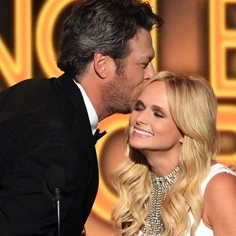 Blake and Miranda Among Most Desirable Neighbors   Country Music Today   Scoop.it