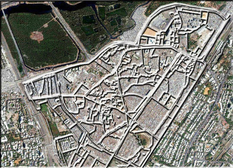 Mapping Technologies for the Urban Poor | Mapping Tools and Technologies | Scoop.it