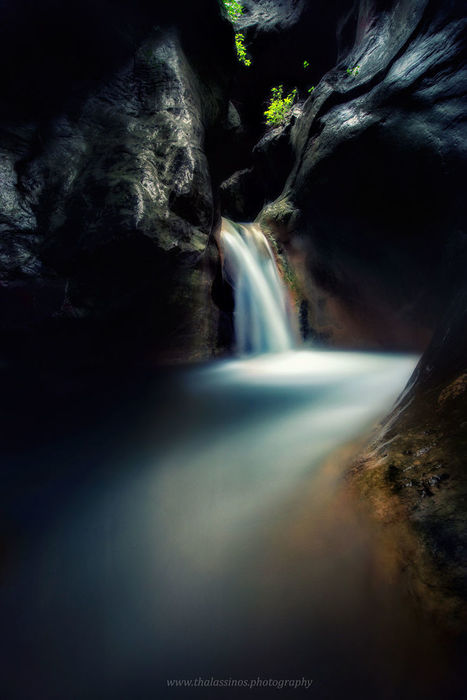 Arvi Canyon-Crete byGeorge Thalassinos | My Photo | Scoop.it