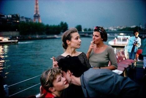 L'hommage rendu à Paris par le National Géographic | URBANmedias | Scoop.it
