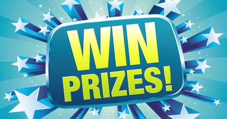 List of 5 websites that helps to win Online Prizes - Prediction Games   Online games   Scoop.it