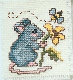 How to Cross Stitch   Crafts & DIY   Scoop.it