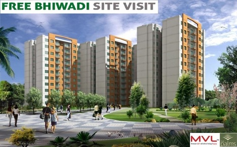 MVL The Palms Alwar Bypass Road | REAL ESTATE | Scoop.it