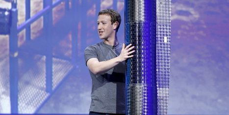 Facebook isn't a tech company | Digital Culture | Scoop.it