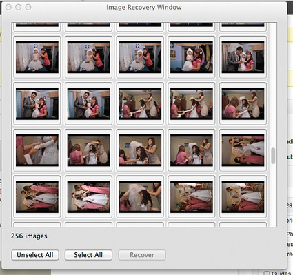 How to Recover Deleted and Corrupted Photos from Your Memory Card #HDSLRscoop