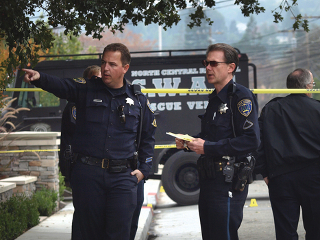 Predictive policing helps crime fighters in San Mateo County   Law Enforcement Software   Scoop.it