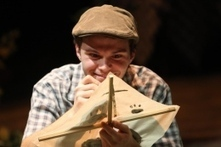 'Dancing At Lughnasa' Warms Bonn With Spirit Of Ireland - The Heights (subscription) | The Irish Literary Times | Scoop.it