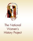 National Women's History Project | Infotext sources for middle school | Scoop.it