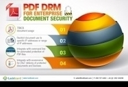 Benefits of Enterprise PDF DRM | Software | Scoop.it