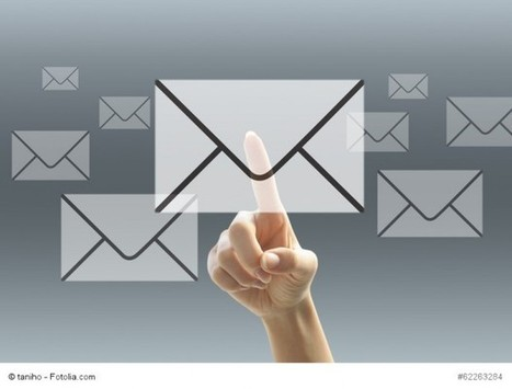 Le statistiche sull'email marketing | Direct Marketing | Scoop.it