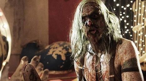 Как принять смерть от клоуна с бензопилой. Рецензия на фильм Роба Зомби «31: Праздник смерти» | Rock review - Рок обзоры | Scoop.it