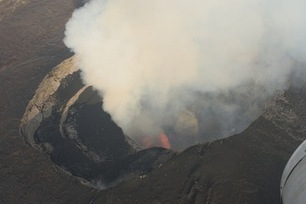 World's Newest Lava Lake Appears in Africa   Geology   Scoop.it