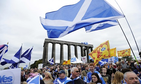 The third Scotland won't be denied - whatever the referendum result | John Harris | My Scotland | Scoop.it