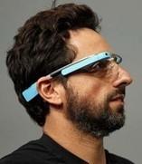 Habrá Google Glass en 2013 por menos de 1.500 dólares | Realidad Aumentada | Scoop.it