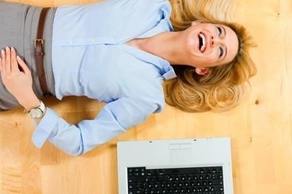 Rire, un outil de management en période de crise | REN | Scoop.it
