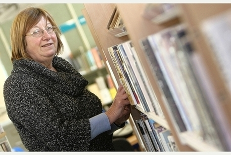 Libraries News Round-up: 26th November 2013 | The Library ... | bibliotheque | Scoop.it