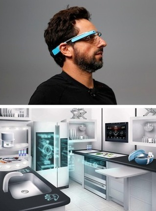 What Google Glass Teaches us about Good Devices and Apps | Digital-News on Scoop.it today | Scoop.it