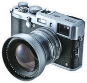 Fujifilm launches new tele-conversion lens for the X100 / X100S | Small Camera Big Picture | Scoop.it