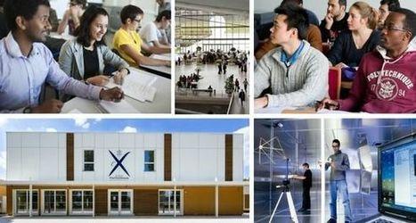 Le palmarès 2017 des écoles d'ingénieurs | Orientation Parcours Métiers | Scoop.it