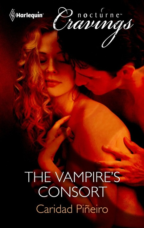 Unique Vampire Stories To Die For | Paranormal Romance and Romantic Suspense Author Caridad Pineiro | For Lovers of Paranormal Romance | Scoop.it